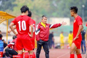 Trước thềm V.League 2021: Hồng Lĩnh Hà Tĩnh: Không còn là ẩn số