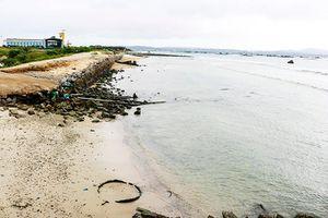 Cam Ranh: Cải tạo, nâng cấp bãi tắm cây số 4