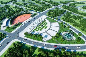 Ninh Hòa: Sẽ xây dựng quảng trường trên đường 2-4