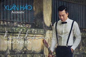 'Sao Mai' Xuân Hảo bán sạch 3000 album nhạc Trịnh trước khi phát hành