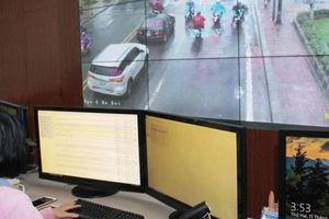 Huế: 'Mắt thần' giúp 'phạt nguội' trên 1 nghìn trường hợp vi phạm ATGT