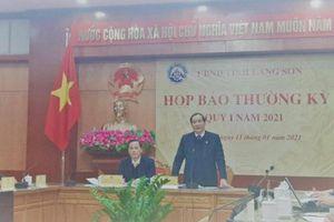 Lạng Sơn: Tai nạn giao thông giảm sâu, giữ đà tăng trưởng kinh tế