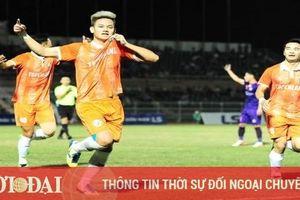 Lịch thi đấu lượt đi V-League 2021 của Bình Định