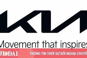 KIA và GM đồng loạt thay logo mới