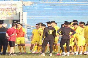Lịch thi đấu lượt đi V-League 2021 của CLB Thanh Hóa
