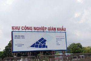Ninh Bình: Kiểm tra tiến độ thực hiện một số dự án trên địa bàn huyện Gia Viễn