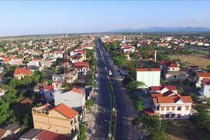 Quảng Bình: Tập trung quản lý quy hoạch xây dựng và phát triển đô thị