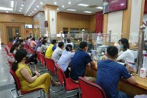 TP. Hồ Chí Minh: Năm 2020 tăng trưởng tín dụng đạt 8%