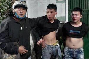 Công an TPHCM: Bắt 'nóng' nhiều nhóm cướp giật