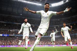 Top 10 đội bóng 'công thủ toàn diện' trong FIFA 21