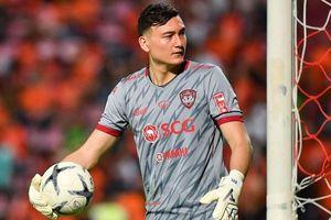 Muangthong United đòi kiện Đặng Văn Lâm lên FIFA