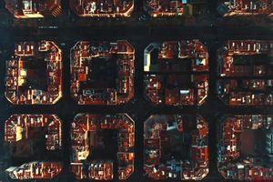 Chiêm ngưỡng vẻ đẹp của Barcelona từ trên cao