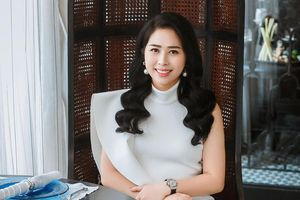 Nguyễn Quế Anh: Doanh nhân khởi nghiệp từ hai bàn tay trắng