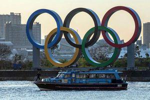 Tiếp tục hoãn Olympic Tokyo 2020 là ''bất khả thi''
