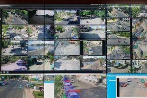 Thừa Thiên – Huế: Phạt nguội hàng nghìn trường hợp vi phạm được phát hiện qua các 'mắt thần'