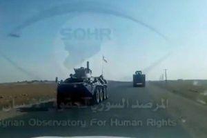 Nga tăng cường lực lượng đến thị trấn chiến lược ở Bắc Syria