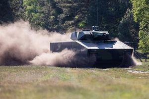 Mỹ chọn 'linh miêu tàng hình' KF41 Đức để thay thế cho M2 Bradley