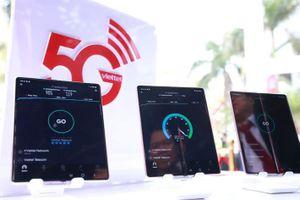 Khu công nghiệp đầu tiên trên cả nước có sóng 5G