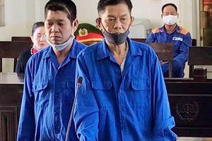 An Giang: Mua gần 33 lít xăng đốt nhà người tình, 2 bị cáo lãnh 43 năm tù