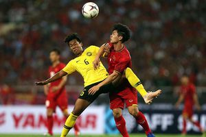 Cập nhật các đối thủ bảng G của tuyển Việt Nam
