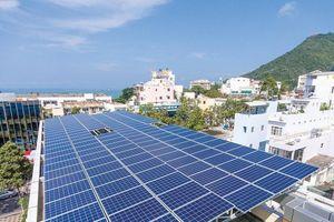 'Năm nay sẽ không phải mua điện của Trung Quốc'
