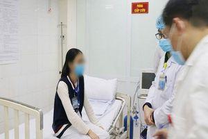 Chính thức tiêm thử mũi thứ 2 vaccine COVID-19 của Việt Nam