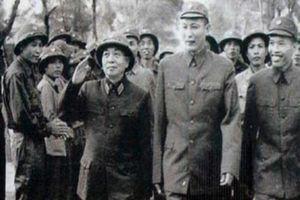 Thủ tướng kết luận việc đặt tượng tướng Đồng Sỹ Nguyên