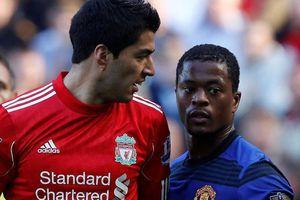 7 khoảnh khắc khó quên trong lịch sử đối đầu MU - Liverpool