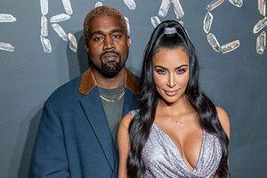 Vợ chồng Kim Kardashian sẽ phân chia hàng tỷ USD thế nào nếu ly hôn?