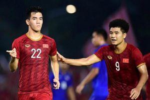 Bước tiến của nhiều cầu thủ lứa U19 Việt Nam từng thua Thái Lan