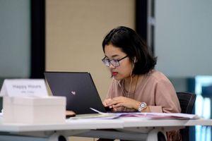 ĐH Fulbright Việt Nam phỏng vấn tuyển sinh trực tuyến