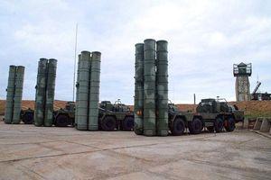 Ankara kêu gọi Washington 'xem xét lại' lệnh trừng phạt liên quan đến hệ thống phòng không S-400