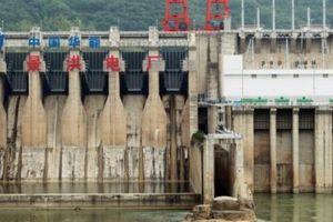 Mặn 4 g/l có thể xâm nhập sâu do thủy điện Trung Quốc giảm xả