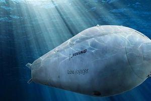 AUV tàng hình dưới nước của Mỹ có khiến Nga 'giật mình'?