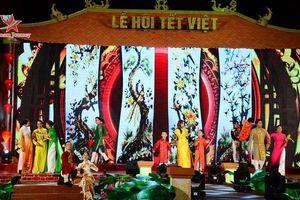 Đặc sắc lễ hội Tết Việt 2021 tại các vùng miền