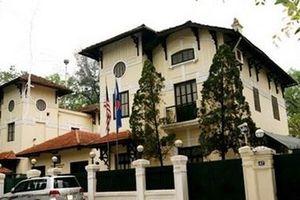 Đề xuất mới về quản lý, sử dụng nhà đất phục vụ hoạt động đối ngoại của Nhà nước