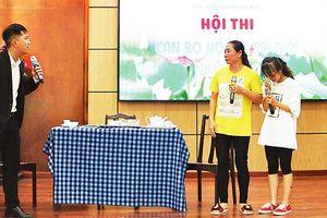 Đấu tranh với tội phạm mua bán người ở TP Hồ Chí Minh