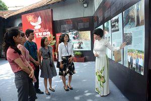 Công bố mười sự kiện văn hóa, thể thao Hà Nội tiêu biểu năm 2020