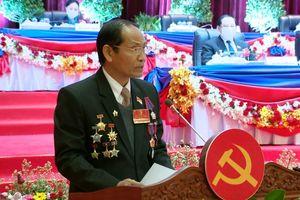 Đại hội Đảng NDCM Lào bầu Ban Chấp hành T.Ư khóa XI