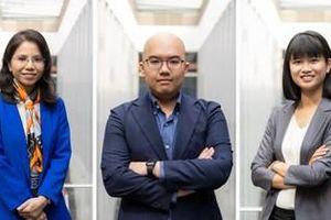 Việt Nam giành giải thưởng quốc tế về nghiên cứu chuyển đổi số