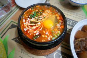 Các món ăn mùa đông của Hàn Quốc khiến thực khách ấm bụng