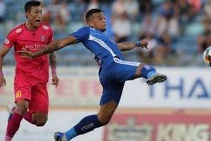 DNH Nam Định chốt ngoại binh cho V.League 2021