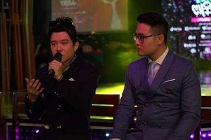 Young Uno trở lại với ca khúc về Hà Nội