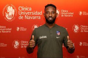 Atletico Madrid chiêu mộ được 'sát thủ' từ Lyon