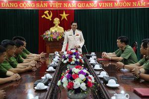Thiếu tướng Võ Trọng Hải và những trận đánh vang dội trên đất Nghệ An