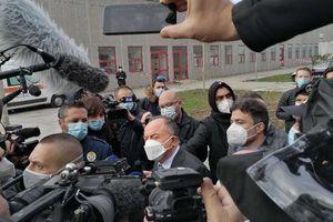 Ý xét xử vụ án mafia lớn nhất trong hơn 3 thập kỉ qua