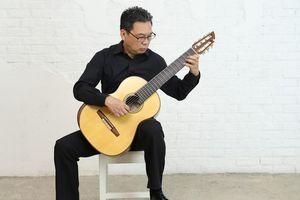 Guitarist, Banker Trần Hoài Phương – Người sống trọn vẹn giữa 'đôi bờ'