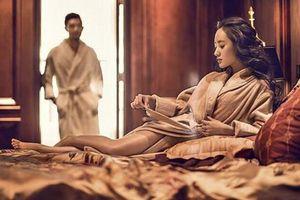 Đi tìm chồng giữa đêm và sự thật chết lặng bên nhà cô hàng xóm độc thân 'tốt bụng'
