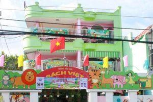Thực hư thông tin nhiều trẻ trường mầm non Bách Việt nghi ngộ độc thực phẩm?