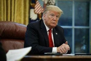 Ông Trump trở thành Tổng thống Mỹ đầu tiên bị luận tội hai lần